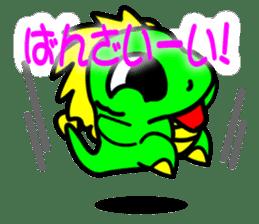 Tsukuru's every day wish etc. sticker #815963