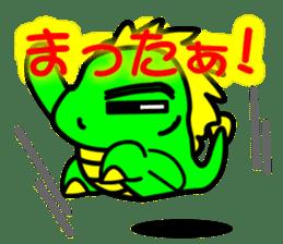 Tsukuru's every day wish etc. sticker #815974