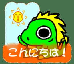 Tsukuru's every day wish etc. sticker #815978