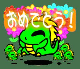 Tsukuru's every day wish etc. sticker #815998