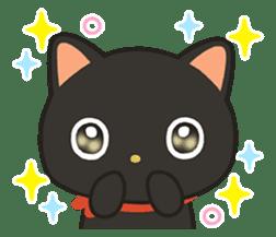 Miinyan of the kitten sticker #816400