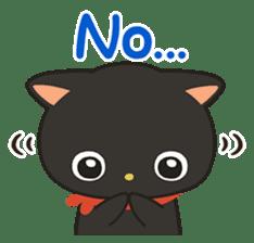 Miinyan of the kitten sticker #816405