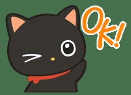 Miinyan of the kitten sticker #816408