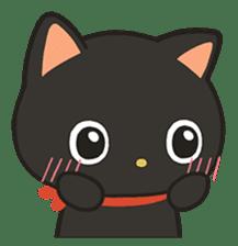 Miinyan of the kitten sticker #816412