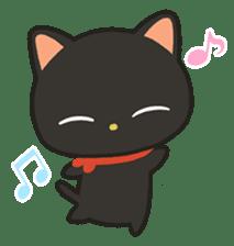 Miinyan of the kitten sticker #816414