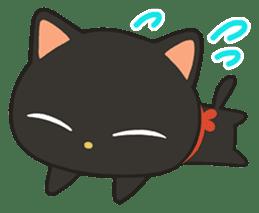 Miinyan of the kitten sticker #816428