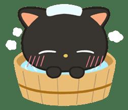 Miinyan of the kitten sticker #816434