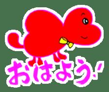 Love Fairies 'Printyn' sticker #816679