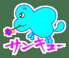 Love Fairies 'Printyn' sticker #816688