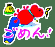 Love Fairies 'Printyn' sticker #816696