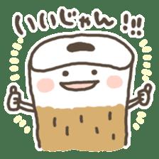 mikawaben sticker #817841