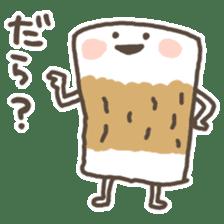 mikawaben sticker #817844
