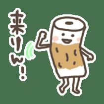 mikawaben sticker #817847