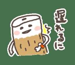mikawaben sticker #817849
