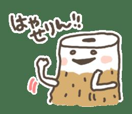 mikawaben sticker #817850