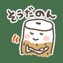mikawaben sticker #817856