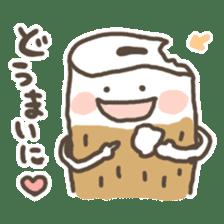 mikawaben sticker #817864