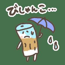 mikawaben sticker #817870