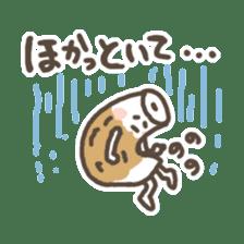 mikawaben sticker #817873