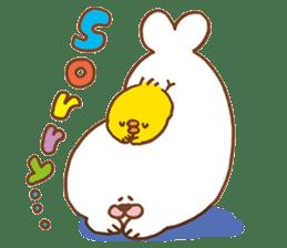 I am seal sticker #820411
