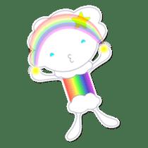 Prince Float -English Version- sticker #822529