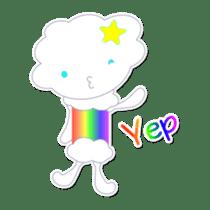 Prince Float -English Version- sticker #822537