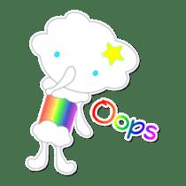 Prince Float -English Version- sticker #822539