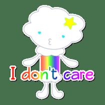 Prince Float -English Version- sticker #822546