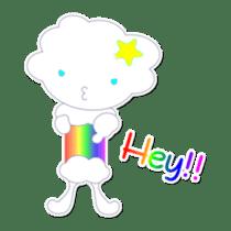 Prince Float -English Version- sticker #822547