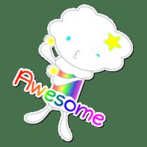 Prince Float -English Version- sticker #822548
