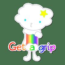 Prince Float -English Version- sticker #822549