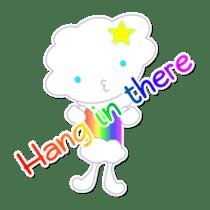 Prince Float -English Version- sticker #822553