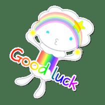 Prince Float -English Version- sticker #822555