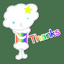 Prince Float -English Version- sticker #822558