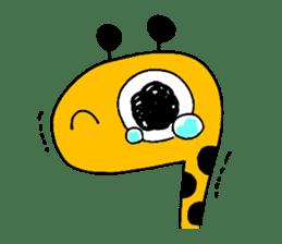 Girinchan! sticker #823022