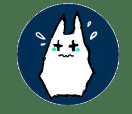 meow sticker #824601