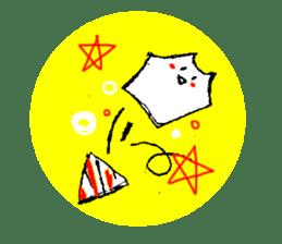 meow sticker #824605