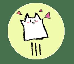 meow sticker #824606