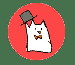meow sticker #824609