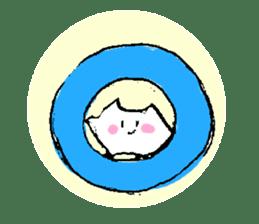 meow sticker #824619