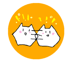meow sticker #824624