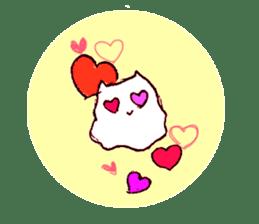 meow sticker #824626