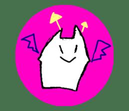 meow sticker #824631