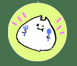 meow sticker #824632