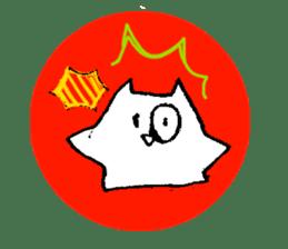 meow sticker #824638