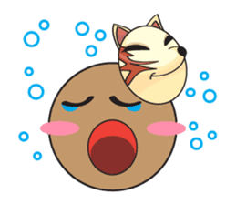 KAORUMO sticker #827866