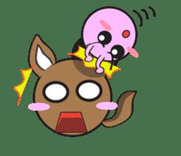 KAORUMO sticker #827871