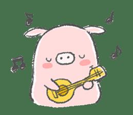 Pinko & Luli sticker #828041