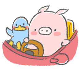 Pinko & Luli sticker #828043