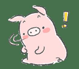 Pinko & Luli sticker #828044